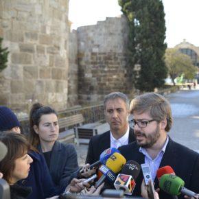 """Fran Hervías: """"El medio rural es imprescindible para la implantación del proyecto de Ciudadanos en todo Aragón"""""""