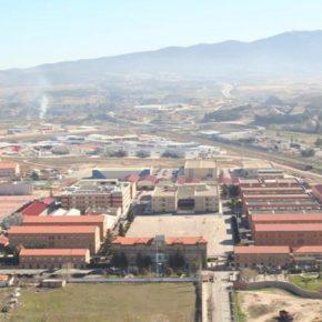 """Ciudadanos pide """"planes concretos"""" para el mantenimiento de la ubicación de la Academia de Logística del Ejército de Tierra en Calatayud"""