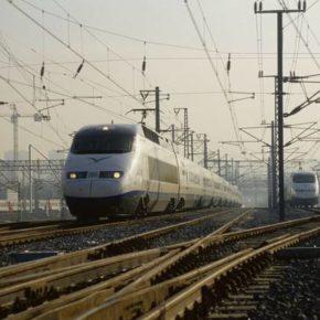 """Ciudadanos reclama al Gobierno """"mayores esfuerzos"""" para que la línea Zaragoza-Teruel-Sagunto obtenga fondos europeos"""