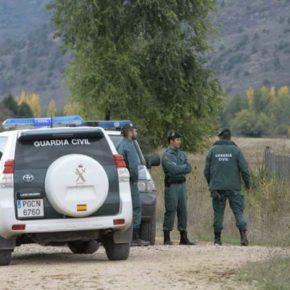 """Ciudadanos exige """"más medios humanos y materiales"""" ante la falta de Guardia Civil en el medio rural de Aragón"""
