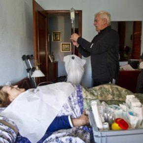 Cs Calatayud pide implantar la Hospitalización Domiciliaria en la zona de atención del Hospital Ernest Lluch