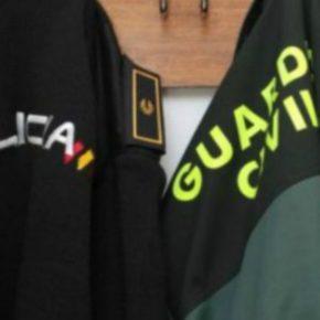Ciudadanos Alcañiz defenderá en el próximo pleno la equiparación salarial de Policía Nacional y Guardia Civil