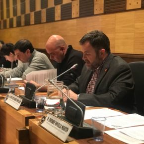 Ciudadanos Huesca pide más formación para el personal municipal y comarcal ante las últimas novedades legislativas