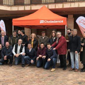 Ciudadanos constituye un nuevo Grupo Local en Lanaja para dar voz a los vecinos de la localidad