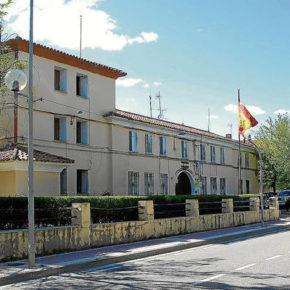 Ciudadanos reclama al Gobierno que comience las obras del nuevo cuartel de la Guardia Civil de Utrillas