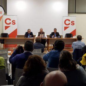 Ciudadanos constituye un nuevo Grupo Local en Épila para dar voz a los vecinos de la localidad