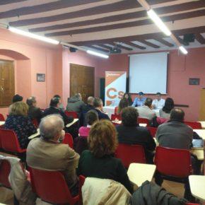 Ciudadanos constituye un nuevo Grupo Local en Alagón-Ribera Alta para dar voz a los vecinos de la zona