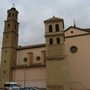 Ciudadanos aboga por la excavación y musealización de la iglesia mudéjar de Villanueva de Gállego y el entorno de su torre