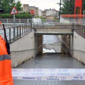 Ciudadanos Utebo critica la falta de transparencia de la Comisión de Urbanismo con la reforma del paso subterráneo