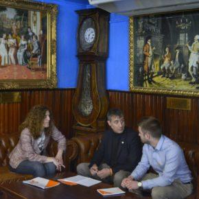 Ciudadanos lleva a Jaca su plan de expansión con el objetivo de gobernar en 2019