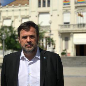 """José Luis Cadena: """"Exigiremos que la Comisión de Investigación aclare si se cumplió con el protocolo de atención a las víctimas"""""""