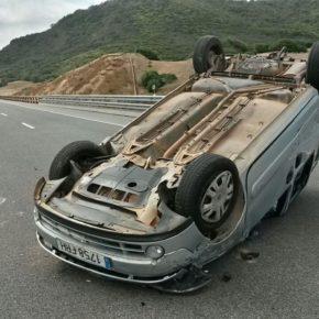 """Ciudadanos reclama al Gobierno """"medidas concretas"""" para reducir las cifras de fallecidos en accidentes de tráfico en Aragón"""