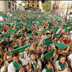 Ciudadanos Huesca rechaza la gestión de las fiestas de San Lorenzo y la falta de previsión del tripartito
