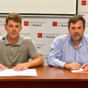 Ciudadanos propone implantar cursos de reanimación cardiopulmonar en los colegios de Huesca