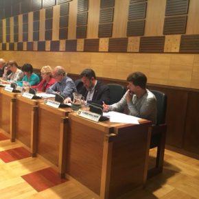 """Ciudadanos Huesca critica que el IBI ha subido de forma """"injustificada y constante"""" un 16% en este mandato"""