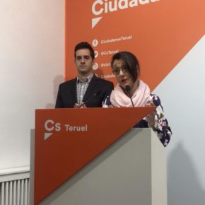 Ciudadanos propone impulsar la candidatura de Teruel a Capital Española de la Gastronomía 2020