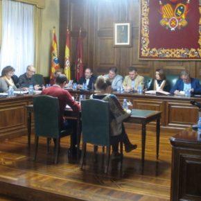Ciudadanos logra que se facilite el derecho al voto de los europeos residentes en Teruel