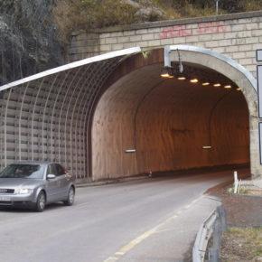 Ciudadanos reclama al Gobierno más inversiones para mejorar la situación de las carreteras nacionales en Aragón