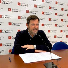 Ciudadanos Huesca propone crear un Plan Local para abordar el grave problema social del suicidio