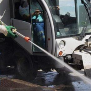 Ciudadanos Teruel insta al equipo de gobierno municipal a reforzar el servicio de limpieza durante las fiestas navideñas