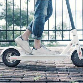 Cs Teruel urge una ordenanza municipal para regular la movilidad de los patinetes y otros vehículos de motor eléctrico