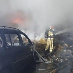 """Ciudadanos critica """"la lentitud y la falta de voluntad"""" de la Diputación de Teruel para contratar los bomberos necesarios en la provincia"""