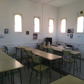 Ciudadanos Teruel aboga por buscar una nueva ubicación para la Escuela Oficial de Idiomas