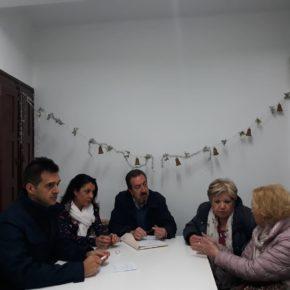 Ciudadanos Teruel pide que se agilicen los trámites del centro de día del barrio de San León