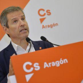 Programa Elecciones Autonómicas Aragón 2019