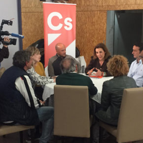 """Lourdes Guillén: """"La educación tiene que premiar el talento y garantizar la igualdad de oportunidades"""""""