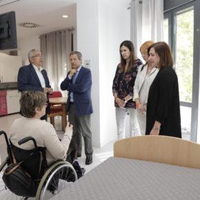 """Daniel Pérez: """"No es posible hablar de igualdad plena de las personas con discapacidad si no se garantiza el empleo digno"""""""