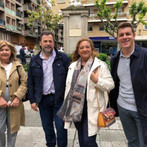 """José Luis Cadena: """"Ciudadanos pone a las personas en el centro de sus políticas"""""""