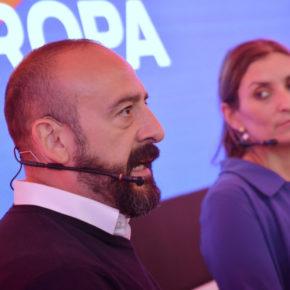 """Jordi Cañas: """"El nacionalpopulismo es uno de los retos y desafíos a los que se enfrentará Europa"""""""