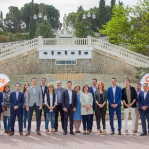 Consulta el programa de Ciudadanos para las elecciones municipales de Zaragoza 2019