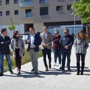 """Sara Fernández """"Impulsaremos un verdadero plan de limpieza de la ciudad"""""""