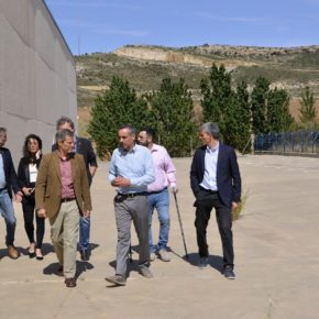 """Daniel Pérez: """"Andorra va a superar la incertidumbre porque tiene gente dispuesta a trabajar e implicarse en el desarrollo de la zona"""""""