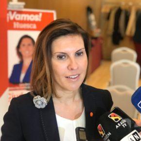 """Bernués: """"Ciudadanos apuesta por reforzar la planificación sanitaria para paliar la falta de especialistas en el Alto Aragón"""""""