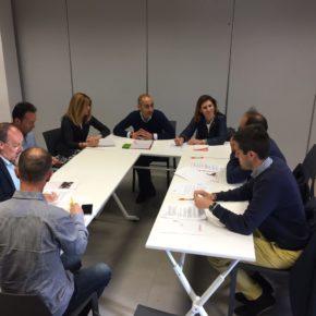 """Jara Bernués: """"El Alto Aragón necesita reactivar las políticas de industria para atraer la inversión y asentar población"""""""