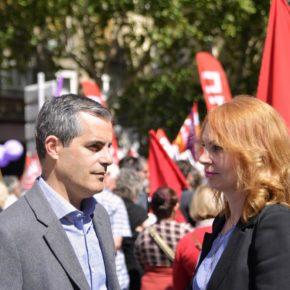 """Ciudadanos Aragón defiende """"un plan de choque"""" en materia laboral, fiscal y educativa """"para que el empleo sea una prioridad"""""""