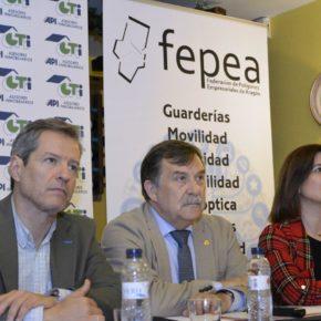 """Ciudadanos apuesta por """"reactivar los parques empresariales"""" a través de """"servicios que los adapten a la demanda existente"""""""