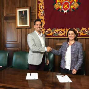 Ciudadanos alcanza un acuerdo para gobernar Teruel junto al PP