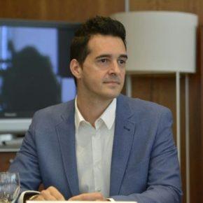 Ramón Fuertes será el diputado provincial de Ciudadanos en Teruel