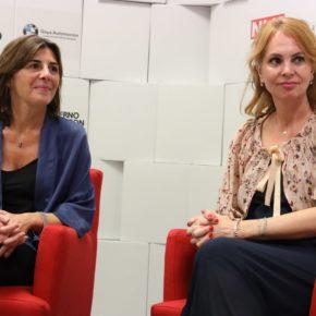 Carmen Herrarte interviene en el encuentro del Club Comercio 4.0 para analizar ejemplos de buenas prácticas en presentación del producto