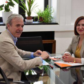 """Fernández: """"Hay líneas programáticas coincidentes para poder intentar llegar a un acuerdo de gobierno"""""""