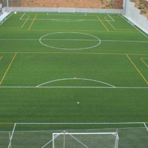 El Ayuntamiento de Utrillas aprueba el proyecto para construir el nuevo complejo deportivo 'Campo La Vega'