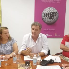 """Joaquín Moreno: """"Los diputados de Ciudadanos estamos trabajando juntos para que la España vaciada por fin tenga voz en el Congreso"""""""