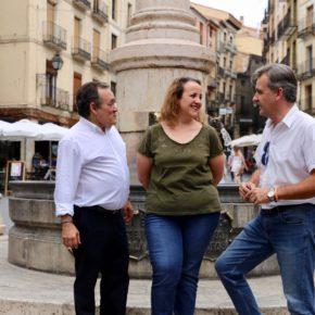 """Joaquín Moreno: """"Los representantes de Ciudadanos en la España Vaciada trabajan desde el minuto uno en las instituciones para combatir la despoblación"""""""