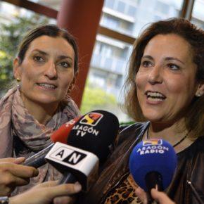 Lourdes Guillén y Sara Giménez formarán parte de las comisiones con mayor carga social del Congreso de los Diputados