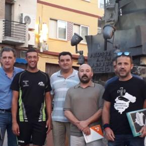 """Ciudadanos exige al Gobierno y a la DGA """"medidas urgentes"""" para ayudar a los trabajadores subcontratados de la térmica de Andorra"""