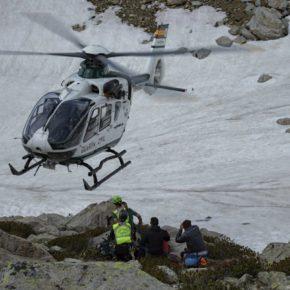 Ciudadanos solicita al Gobierno central medidas concretas para prevenir y reducir el número de accidentes de montaña